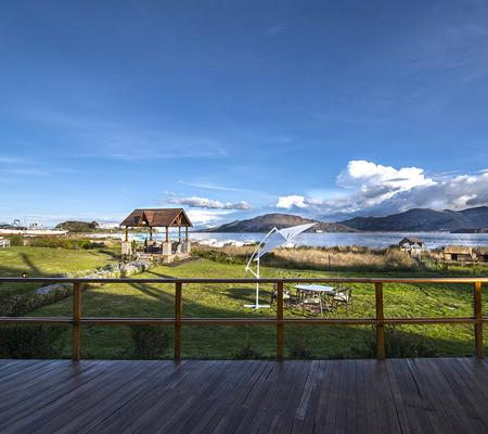 90 DAYS EARLY BOOKING! Sonesta Hotel Posadas del Inca Puno Puno