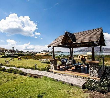 60 DAYS EARLY BOOKING! Sonesta Hotel Posadas del Inca Puno Puno